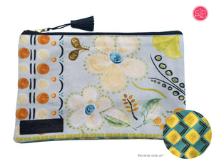 27 Charleston - Clutch Bag