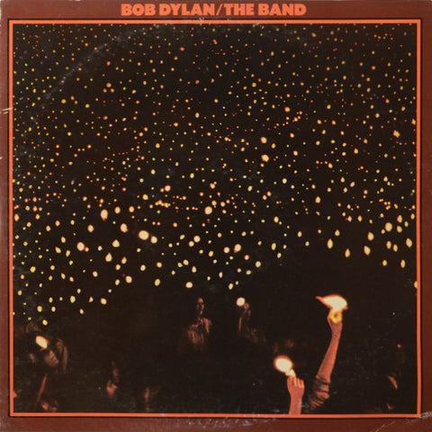 Bob Dylan / The Band – Before The Flood