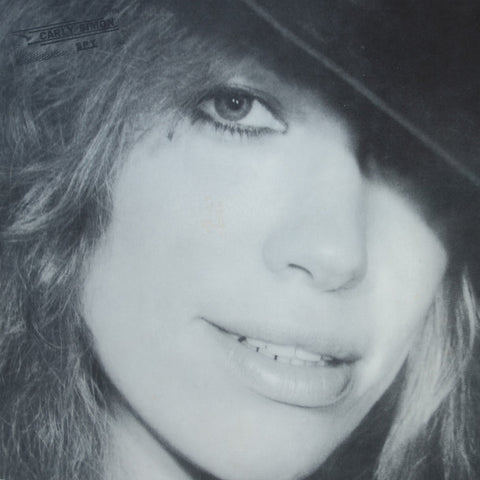 Carly Simon – Spy