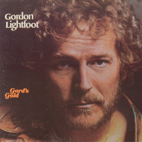 Gordon Lightfoot – Gord's Gold