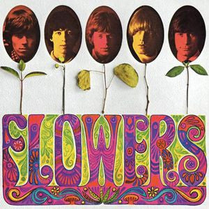 The Rolling Stones ‎– Flowers