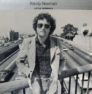 Randy Newman – Little Criminals