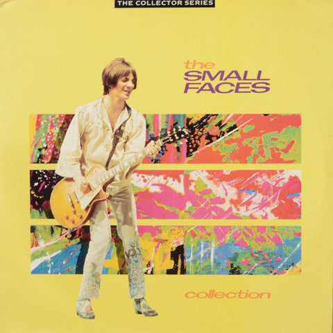 Small Faces – The Small Faces Collection