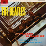 The Beatles ‎– Please Please Me
