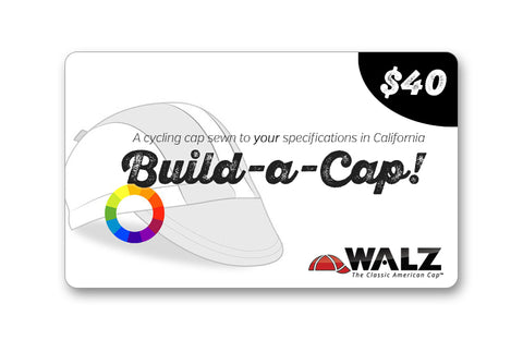 Build-a-Cap Gift Card