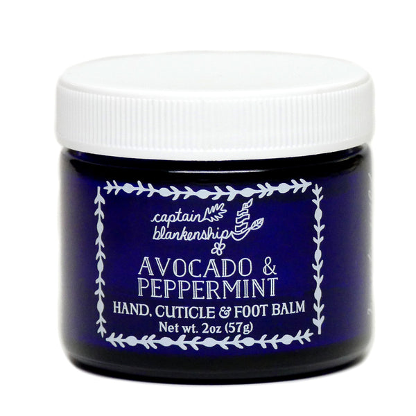 Avocado-peppermint-hand-foot-cuticle-balm