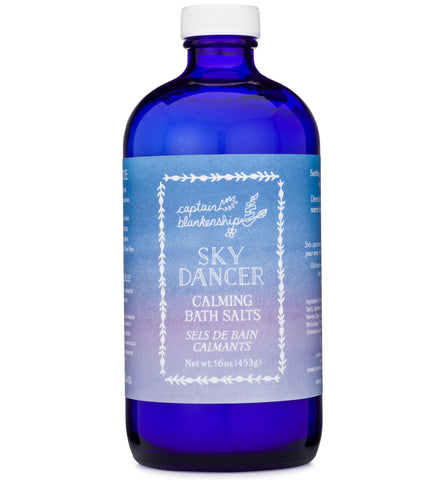 Skydancer Bath Salts