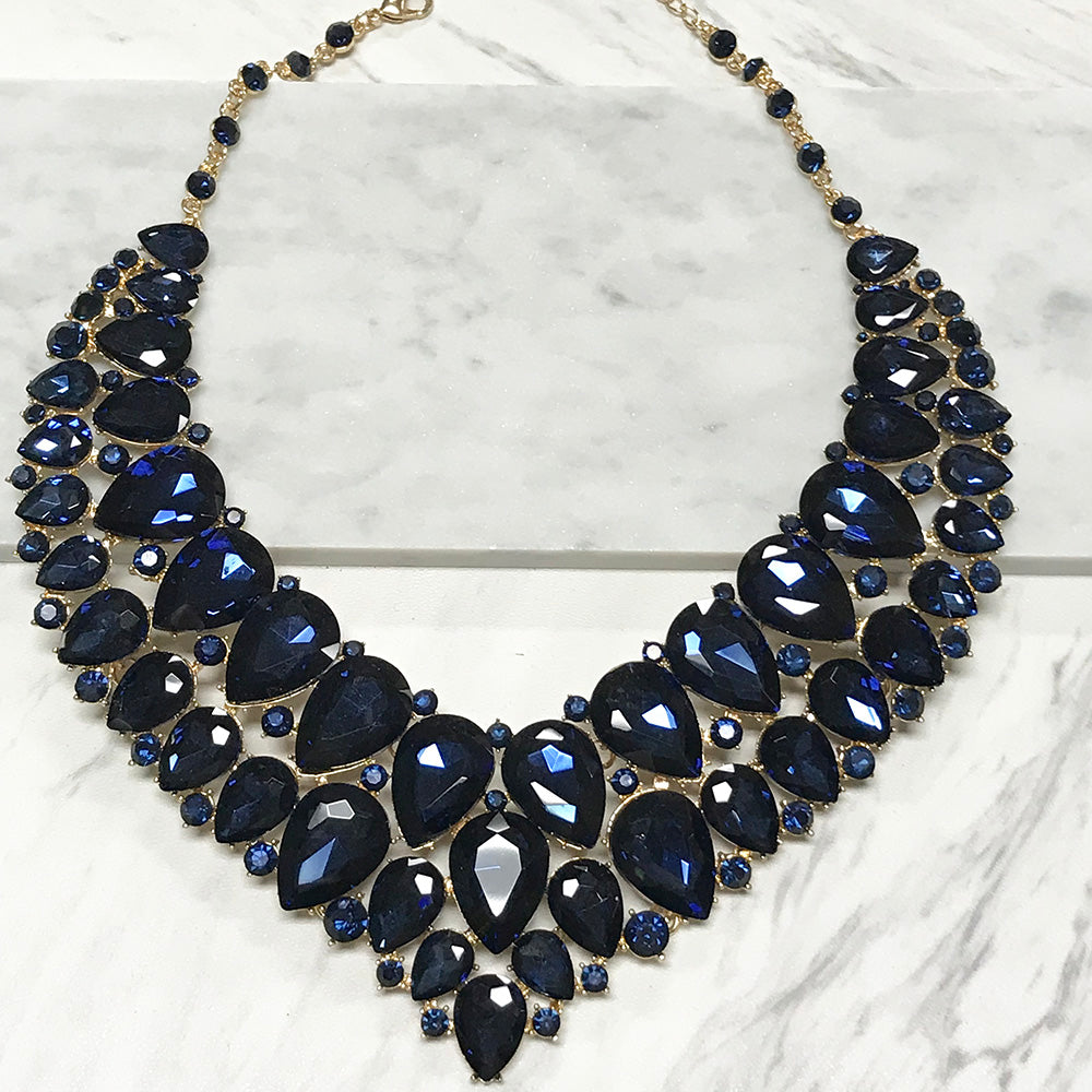 Frederica Necklace
