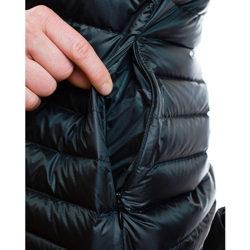 Women's 850 Fill HL Down Jacket pocket