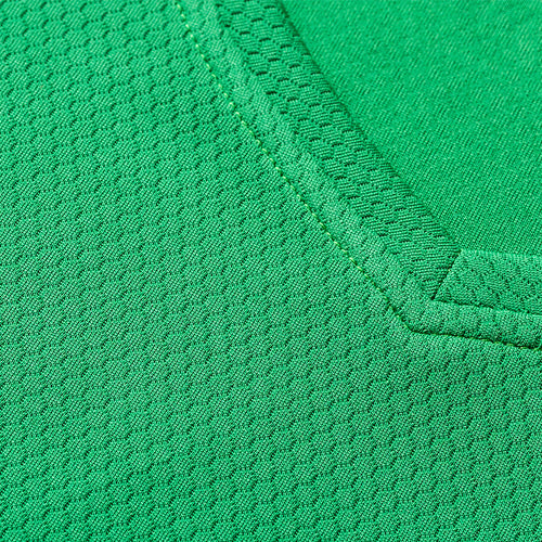 Closeup MTC Green