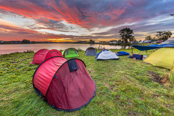 Top 10 Gear Essentials for Camping Trips