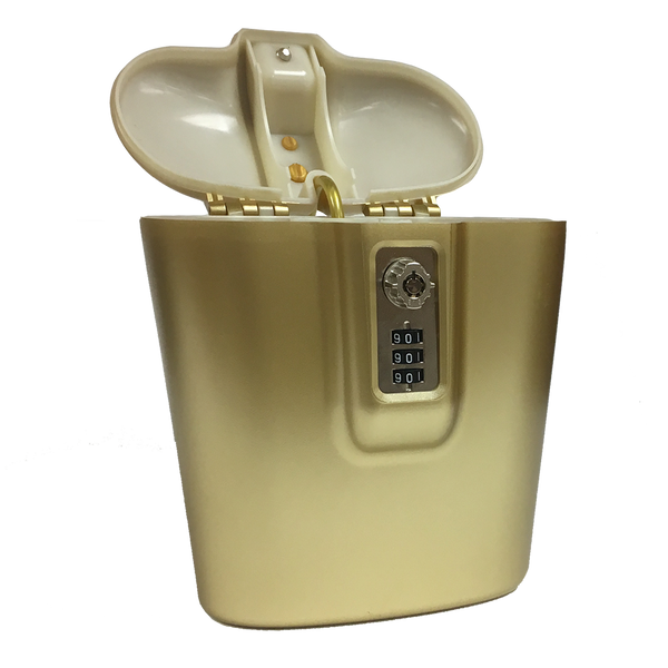 Guardian Gold Portable Safe