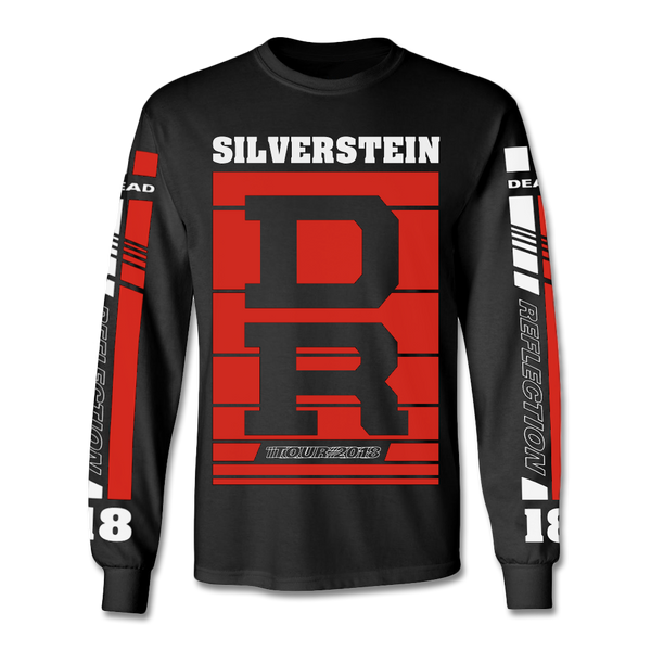 Racing Long Sleeve T-Shirt