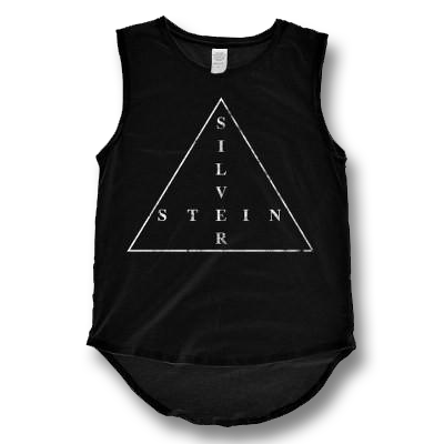 Official Silverstein Triangle Muscle Tank