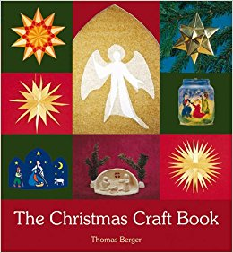 Christmas Craft Book, By Thomas Berger