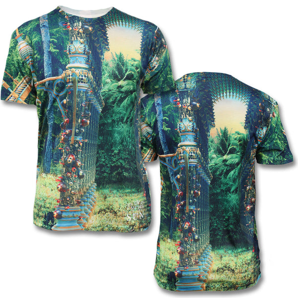 Official Empire Of The Sun Big Vines T-shirt