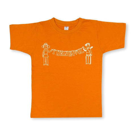 Thankful Short Sleeve Tee HBT