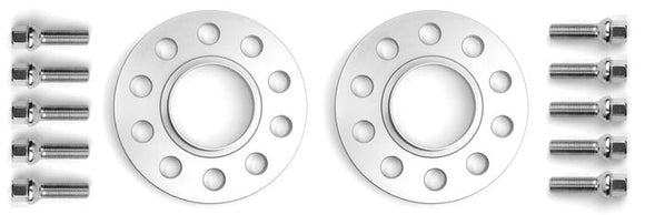 Mercedes Benz Wheel Spacers by BMS