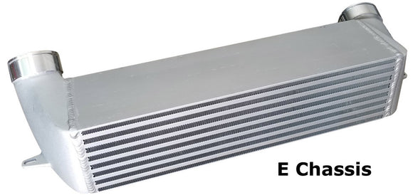 BMS Replacement Intercooler for E Chassis BMW