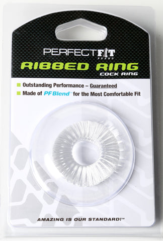 Ribbed Ring