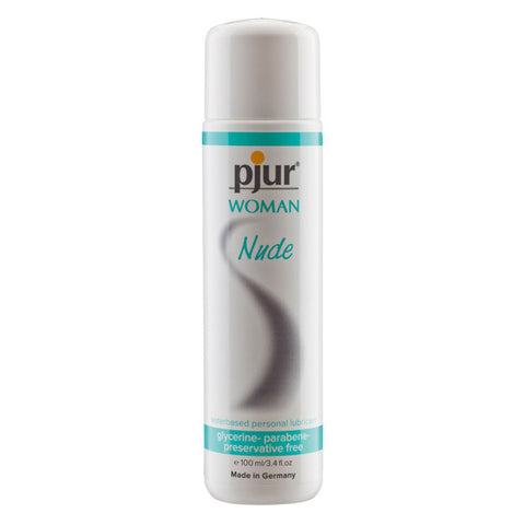 pjur Woman Nude 100mL | Private Playground: Sex Toys & Adult Products