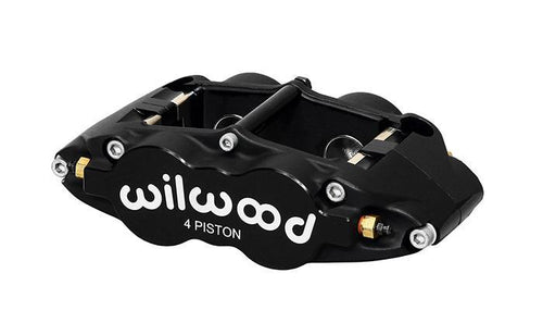 Wilwood Forged Superlite 4R Radial Mount Caliper | (120-13232)