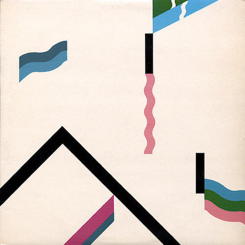 Wire - 154 - LP - Pinkflag - PF13LP
