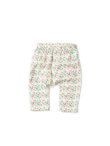 Little Green Radicals - Botanical Jelly Bean JOGGERS