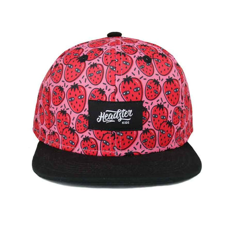 Headster Kids - Casquette - Strawberry Punch
