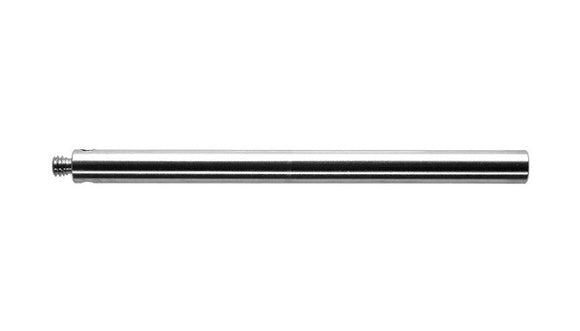 60mm Stainless Steel CMM Stylus Extension M2