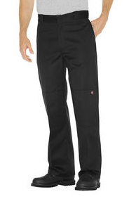 Dickies Loose Fit Double Knee Work Pant - Wicked Rockabilly & Gifts - 2