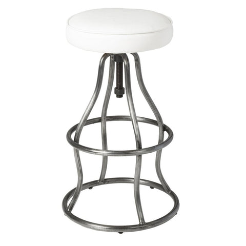 PU Leather COUNTER STOOL
