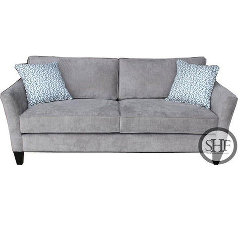3541 LEATHER  SECTIONAL CUSTOM MADE-IN-CANADA, BY DECOR-REST