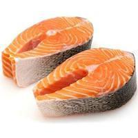 *Salmon Steaks  $8.99lb   Sale Price $5.49lb