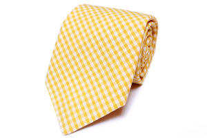 Sunkissed Necktie