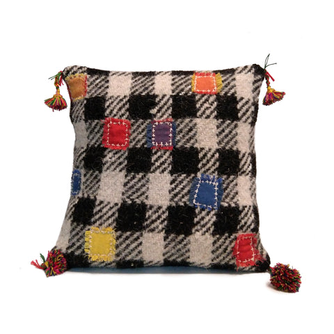 Rari Square Cushion Cover 14x14