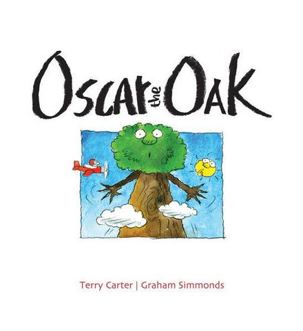 Oscar The Oak Book