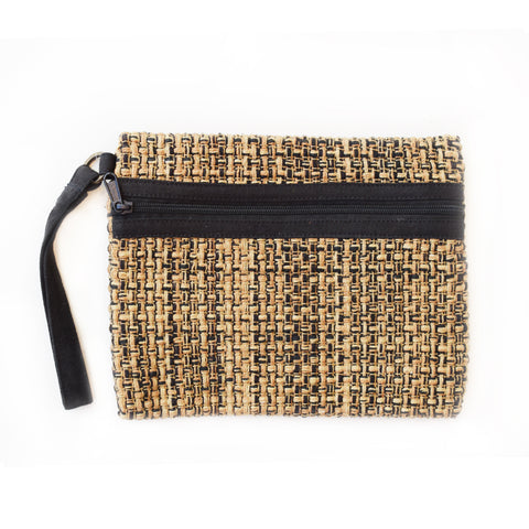 Carry Me Wristlet - Black