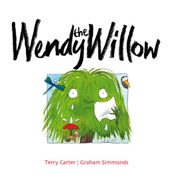 Wendy The Willow Book