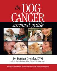 Dog Cancer Survival Kit Bundle