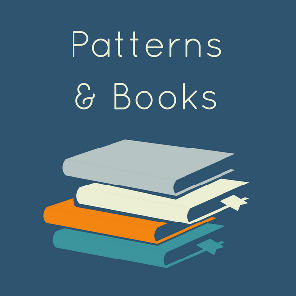 Sewing Patterns and Books