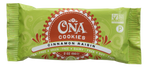 Ona Cinnamon Raisin Cookies