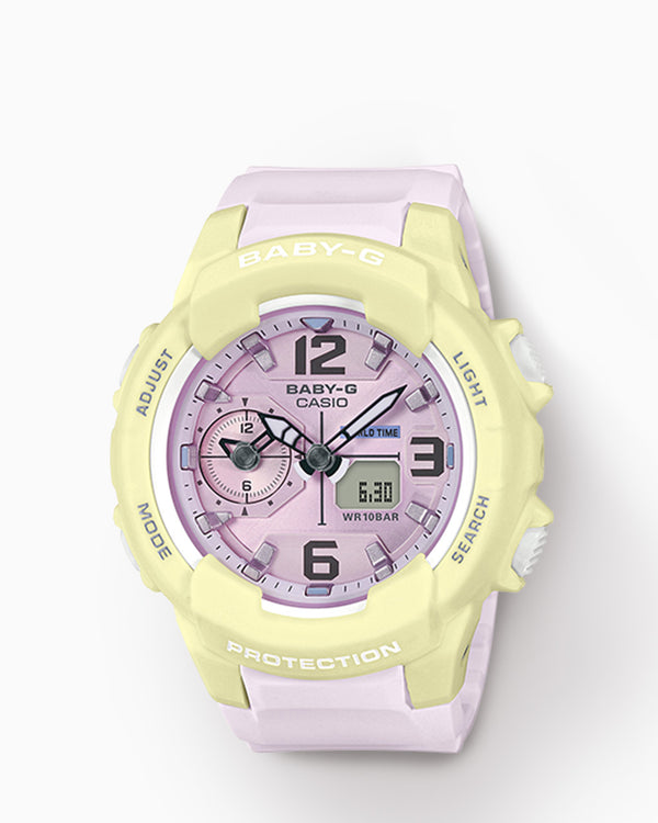 G-Shock Baby-G BGA230PC-9B