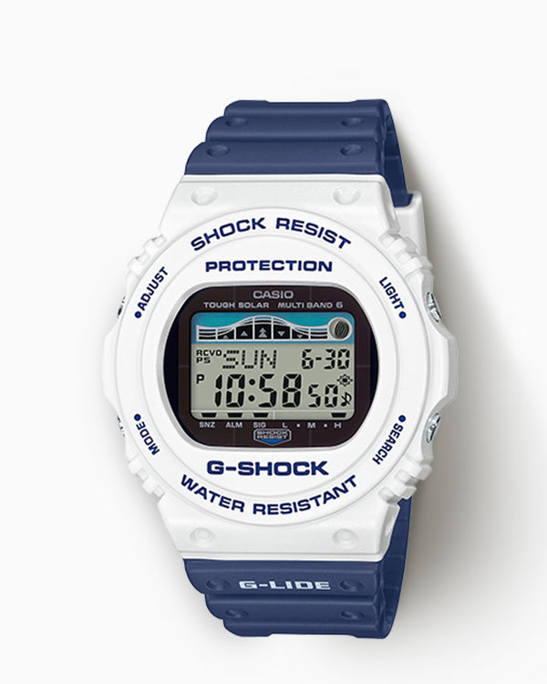 G-Shock Digital Watch GWX5700SS-7