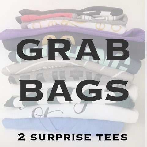 SALE! Grab Bag [women]
