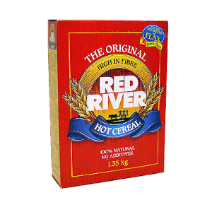 Monarch Red River Cereal 1.35kg- Best Before 11 Nov 2018-O Canada