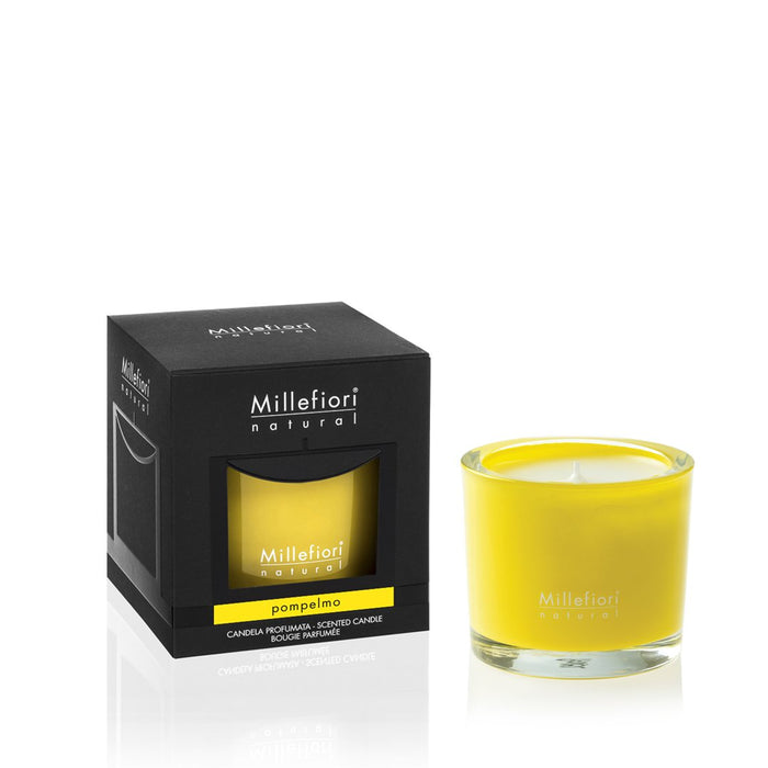 Milefiori Milano New Natural Scented Candle Pompelmo
