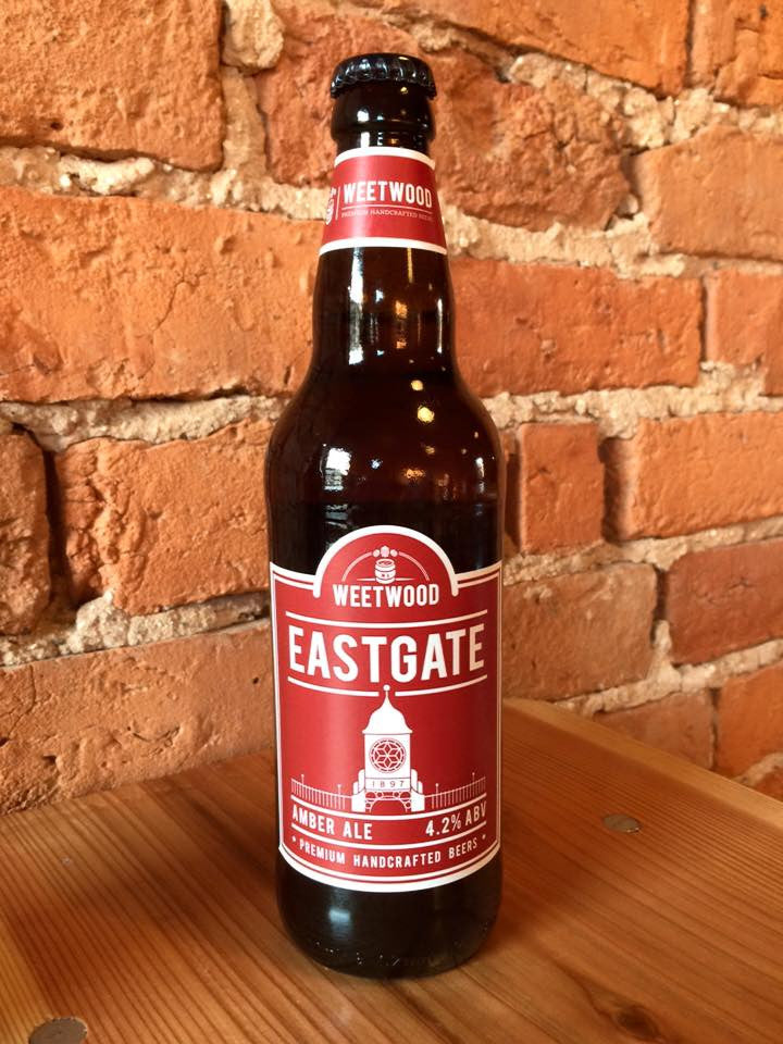Weetwood Eastgate 500ml Bottle