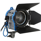 ARRI 300 Plus Tungsten Fresnel (Silver/Blue)