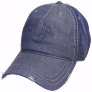 Authentic True Religion Baseball Cap - TR2095